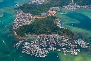 Philippines, Malaysia căng thẳng ngoại giao vì chủ quyền vùng lãnh thổ Sabah