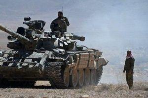Chiến sự Syria: Oanh kích dữ dội vào Latakia và Idlib, quân đội Syria đẩy lực lượng thánh chiến vào 'chảo lửa'