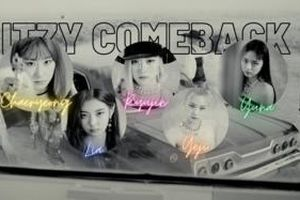 Mê mẩn hơn 1 phút teaser mới từ ITZY: Đầu tư hơn cả Twice hèn chi JYP mạnh dạn cho lăm le ngày comeback của BTS