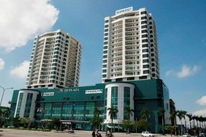 Parkson bán trung tâm thương mại Parkson TD Plaza ở Hải Phòng giá 10 triệu USD