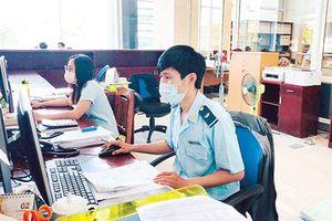 Cục Hải quan Hà Nội: Vừa chống dịch, vừa đảm bảo thu ngân sách