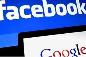 Google và Facebook có thể bị phạt hàng trăm triệu AUD tại Australia