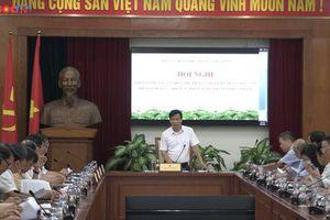 Bộ VHTT&DL: Hoàn thành nhiệm vụ trong bối cảnh khó khăn của dịch bệnh