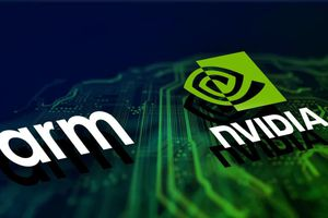 Nvidia chính thức hỏi mua ARM với giá hơn 32 tỷ USD