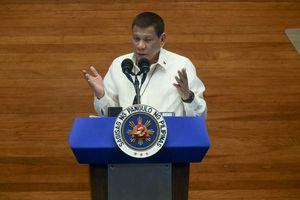 'Philippines không thay đổi cách tiếp cận với Trung Quốc, Mỹ'