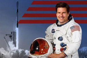Vì sao bom tấn ngoài vũ trụ của Tom Cruise được rót 200 triệu USD?
