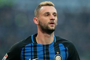 Bệnh viện gọi cảnh sát khi sao Inter Milan quấy phá