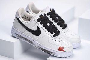 G-Dragon kết hợp với Nike ra mắt giày mới