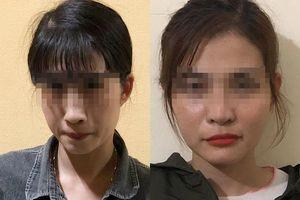 Cách ly 12 người nhập cảnh trái phép từ Campuchia