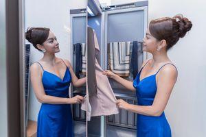 Samsung ra mắt tủ quần áo thông minh và loạt sản phẩm smarthome