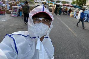 Nghệ sĩ đồng lòng ủng hộ Đà Nẵng phòng chống dịch