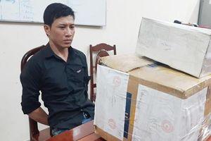 Phá đường dây mua, bán ma túy lớn nhất tỉnh Đồng Nai