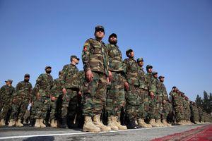 Vũ khí hiếm xuất hiện trên chiến trường bắn rơi trực thăng Afghanistan