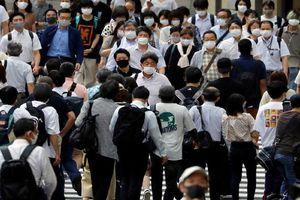 Nhật Bản: Okinawa ban bố tình trạng khẩn cấp lần 2 vì dịch Covid-19
