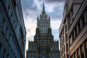 Nga sẽ phản ứng 'ăn miếng trả miếng' lệnh trừng phạt của EU liên quan đến tấn công mạng