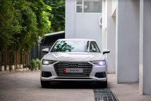 Audi A6 2020 hơn 2 tỷ tại Việt Nam 'đấu' Mercedes E-Class