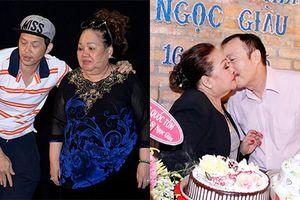Hôn nhân của nghệ sĩ được Hoài Linh, Trấn Thành yêu mến kính nể