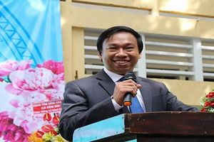 Chuyên viên Sở đang bị kỷ luật Đảng được bổ nhiệm làm Hiệu trưởng