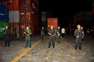 Bắt thêm 10 đối tượng trong đường dây ma túy của cựu Cảnh sát Hàn Quốc