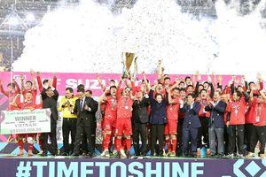 Quế Ngọc Hải, Tiến Linh ủng hộ hoãn AFF Cup