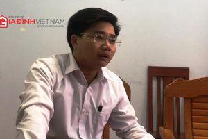 Lương Sơn - Hòa Bình: Công ty TNHH Thiên Long xây dựng nhà xưởng trái phép, gây ô nhiễm môi trường