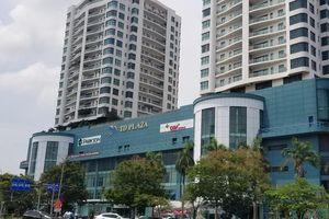 Parkson bán trung tâm thương mại ở Hải Phòng với giá bao nhiêu?