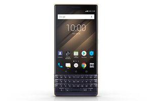 Bảng giá điện thoại BlackBerry tháng 8/2020: Đồng loạt giảm giá
