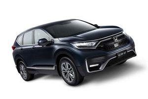 Bảng giá ôtô Honda tháng 8/2020: CR-V 2020 ra mắt