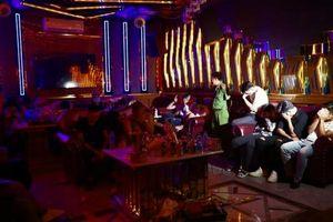 Từ 0h ngày 2/8, tạm dừng hoạt động quán karaoke, quán bar trên địa bàn tỉnh Đắk Nông