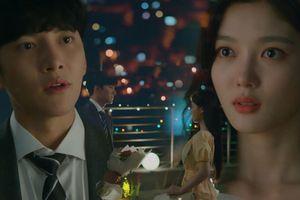 'Backstreet Rookie' tập 13-14: Chấm dứt với tình cũ, Ji Chang Wook chính thức tỏ tình Kim Yoo Jung
