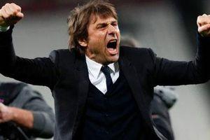 Conte đã lên đỉnh cao nhất của sự nghiệp?