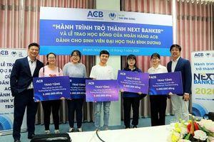 Ngân hàng ACB và Hành trình The Next Banker tại Đại học Thái Bình Dương
