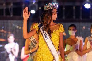 Không chấp nhận Hoa hậu đăng quang phải đeo khẩu trang, hàng loạt cuộc thi nhan sắc bị hủy