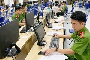 Công an Hà Nội hoàn thiện Cơ sở dữ liệu quốc gia về dân cư: Chặng nước rút cuối cùng