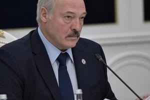Nga căng thẳng với đồng minh Belarus vì nghi vấn lính đánh thuê