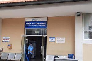 Thông tin về ca nghi mắc Covid-19 là một phụ nữ tại Đồng Nai