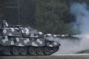 Rheinmetall phát triển dòng pháo 130mm mới cho xe tăng tương lai