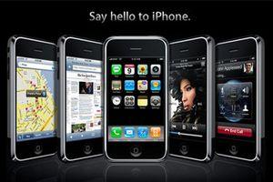 Những chiếc điện thoại làm thay đổi thế giới: iPhone đuối thế
