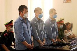 Điều tra vụ 2 tử tù chết trong tư thế treo cổ trong phòng biệt giam ở Bắc Kạn