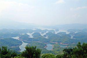 Đánh thức tiềm lực Công viên địa chất Đắk Nông