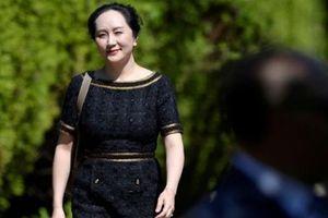 Canada chấp nhận các yêu cầu dẫn độ 'công chúa' Huawei Mạnh Vãn Châu