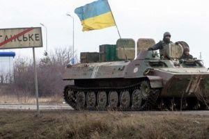 Những biến số trong lệnh ngừng bắn hoàn toàn tại miền Đông Ukraine