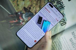 Thị trường smartphone: Bao giờ trở lại ngày xưa?