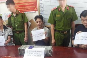 Nóng: Hai tử tù tử vong trong phòng biệt giam Công an tỉnh Bắc Kạn