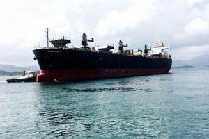Hoa tiêu từng dẫn tàu AMI đang ra Hải Phòng đã ở với 6 người nhiễm Covid-19