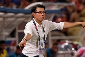 HLV tuyển Malaysia lo ngại học trò rơi vào 'bẫy' tâm lý của thầy Park