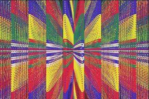 Ấn tượng triển lãm Area Code tại Mỹ của Phạm Hồng Linh