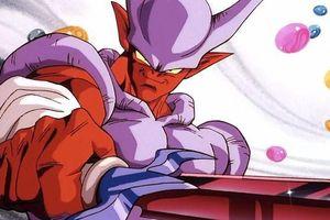 Dragon Ball: Top 7 nhân vật phản diện siêu ngầu nhưng không được công nhận