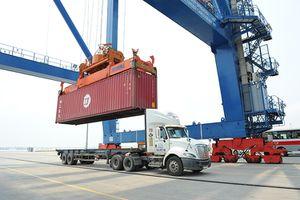 Thiếu nhân lực: Doanh nghiệp logistics khó vươn ra thị trường thế giới