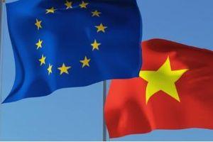Việt Nam-EU phối hợp chặt chẽ triển khai hiệu quả Hiệp định EVFTA